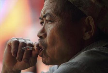 Thuốc cai thuốc lá làm tăng nguy cơ đau tim ảnh 1