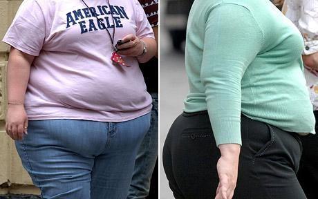 Phụ nữ béo phì dễ tử vong ảnh 1