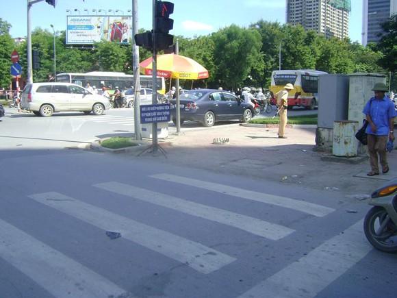 Nếu bạn là… Cảnh sát giao thông? ảnh 7