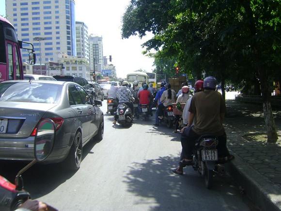 Nếu bạn là… Cảnh sát giao thông? ảnh 4