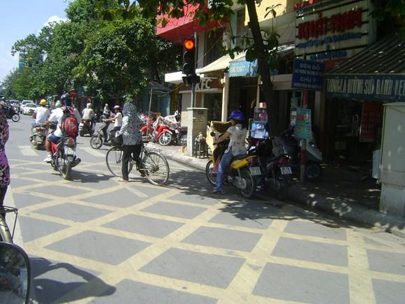 Nếu bạn là… Cảnh sát giao thông? ảnh 3