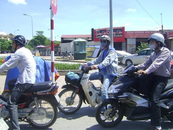 Nếu bạn là… Cảnh sát giao thông? ảnh 2