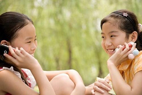 ĐTDĐ không làm tăng nguy cơ ung thư ở trẻ ảnh 1