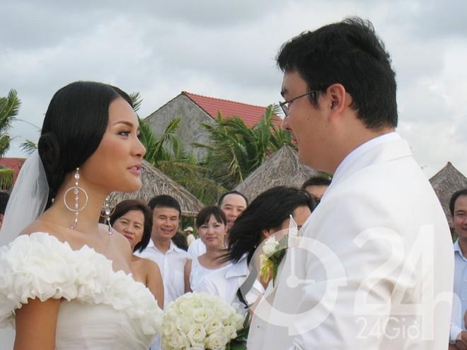 Khi người đẹp bí mật... kết hôn ảnh 4