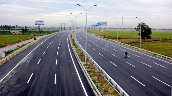 Thu phí cao tốc Cầu Giẽ - Ninh Bình từ 13-11 ảnh 1