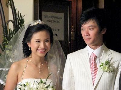 Khi người đẹp bí mật... kết hôn ảnh 6
