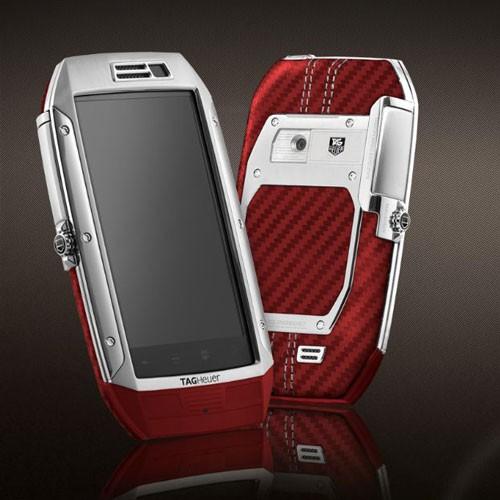 Ra mắt điện thoại siêu thông minh của Thụy Sĩ ảnh 2