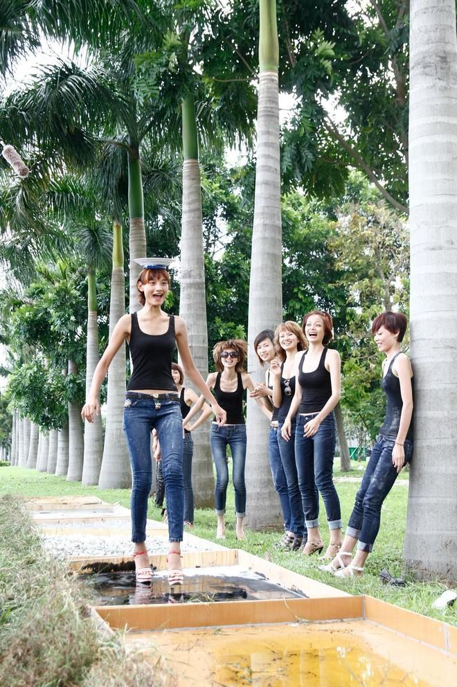 Vietnam's Next top model bị nghi dàn xếp kết quả ảnh 2