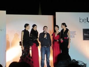 Vietnam's Next top model bị nghi dàn xếp kết quả ảnh 1