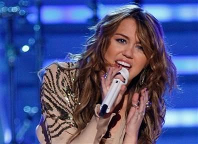 Miley Cyrus thừa nhận là kẻ phê thuốc? ảnh 1