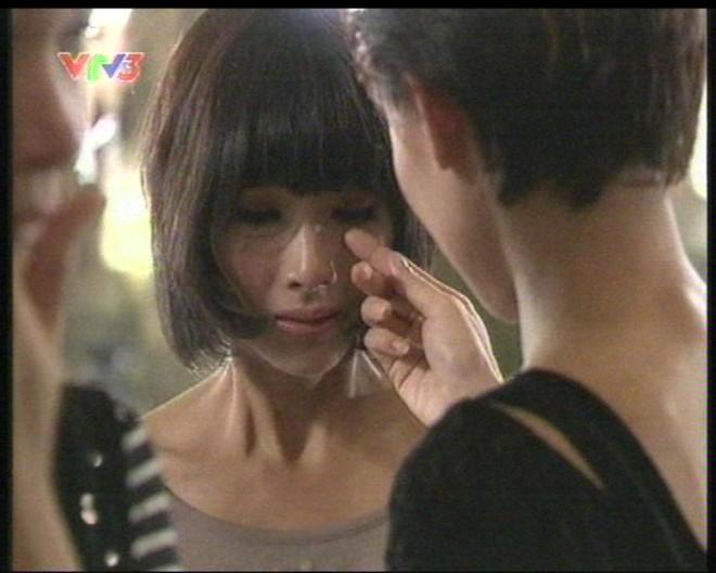 """""""Bộ tứ quyền lực"""" Next top model bật khóc trên sân khấu ảnh 12"""