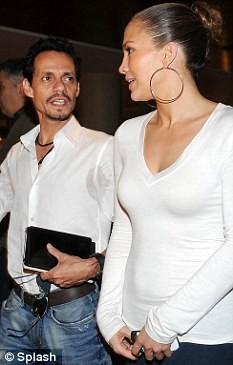 Marc Anthony bực tức vì Jennifer Lopez có bồ trẻ ảnh 2
