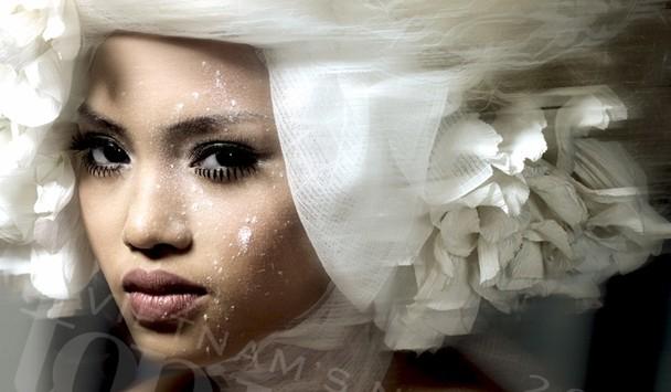 """Nguyễn Thị Tuyết rời Next top model vì """"phát tướng"""" ảnh 4"""