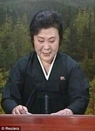 Hình ảnh người dân Triều Tiên tiếc thương chủ tịch Kim Jong Il ảnh 1