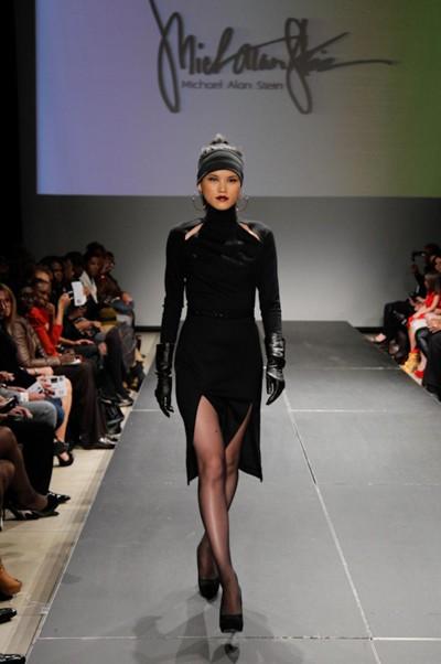 Người mẫu Việt liên tục nhận show tại Mỹ ảnh 8