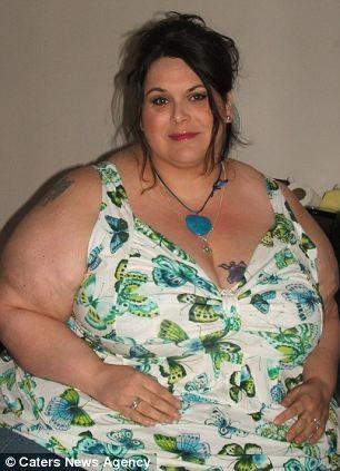 """Người phụ nữ """"phi thường"""": Giảm 200 kg trong 2 năm ảnh 2"""