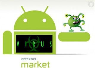 Bùng nổ phần mềm độc hại trên Android ảnh 1