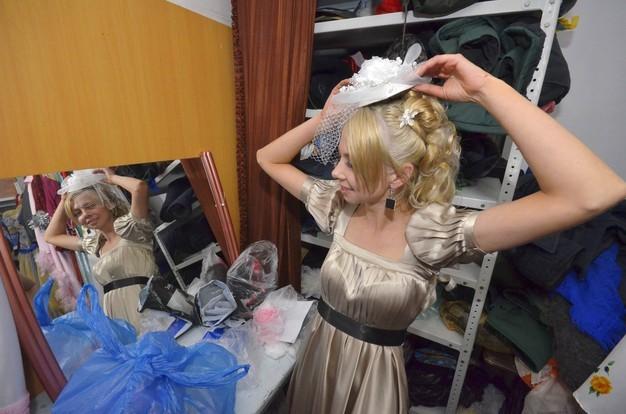 Cuộc thi hoa hậu dành cho tù nhân ảnh 1
