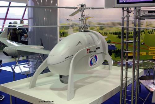 Nga ký hợp đồng sản xuất máy bay do thám mini cho Việt Nam ảnh 1