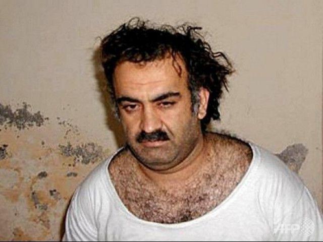 Mỹ sắp xử kẻ chủ mưu vụ tấn công 11-9 ảnh 1