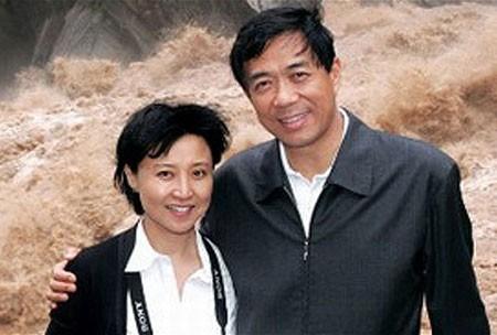 Vụ bê bối chính trị ở Trung Quốc gây chấn động thế giới ảnh 1