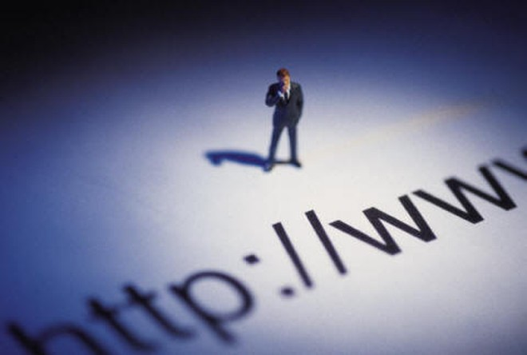 """Nhiều tổ chức, doanh nghiệp lập website chỉ để """"cho có"""" ảnh 1"""
