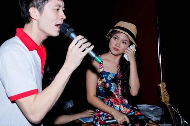 Văn Mai Hương đối đầu với Kasim Hoàng Vũ ảnh 2