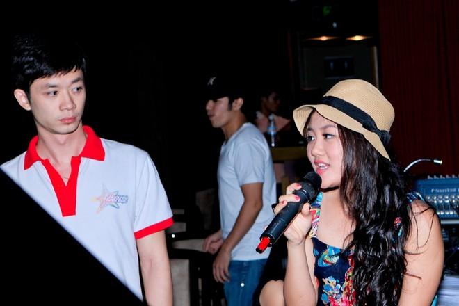 Văn Mai Hương đối đầu với Kasim Hoàng Vũ ảnh 9