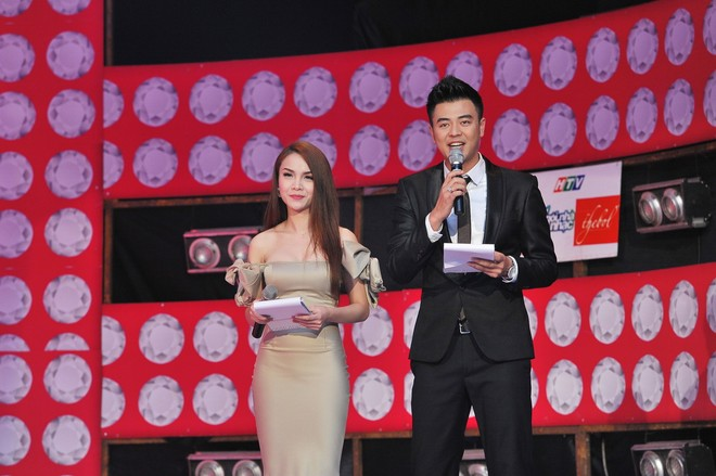 Được Hồ Hoài Anh cám ơn, Quốc Huy chiến thắng Ngôi nhà âm nhạc 2012 ảnh 6