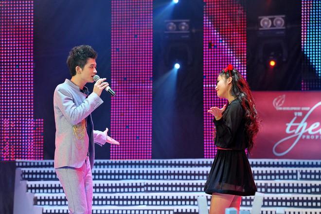 Được Hồ Hoài Anh cám ơn, Quốc Huy chiến thắng Ngôi nhà âm nhạc 2012 ảnh 5