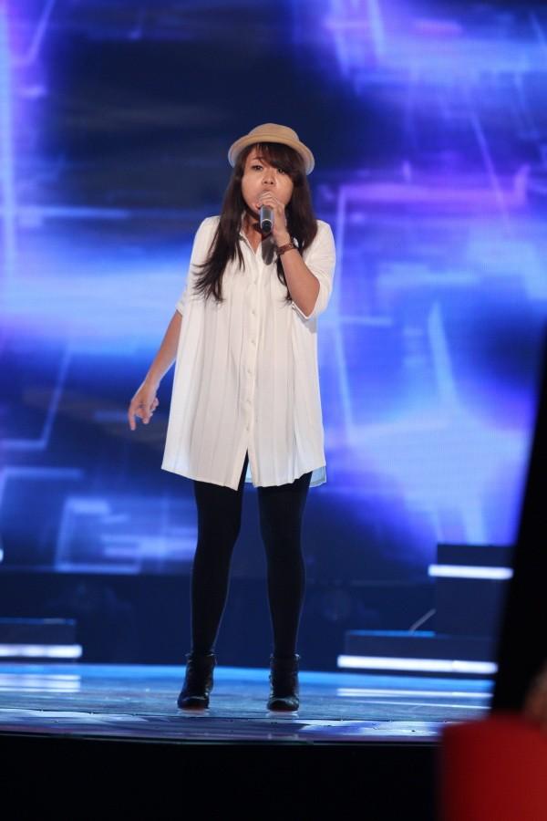 """Giọng hát Việt 2012 """"nóng"""" vì thí sinh """"nổi tiếng"""" và """"tai tiếng"""" ảnh 1"""