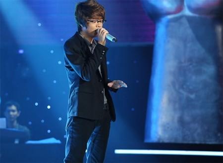 """Giọng hát Việt lên tiếng về vụ tác quyền của """"Hoàng tử The Voice"""" ảnh 1"""