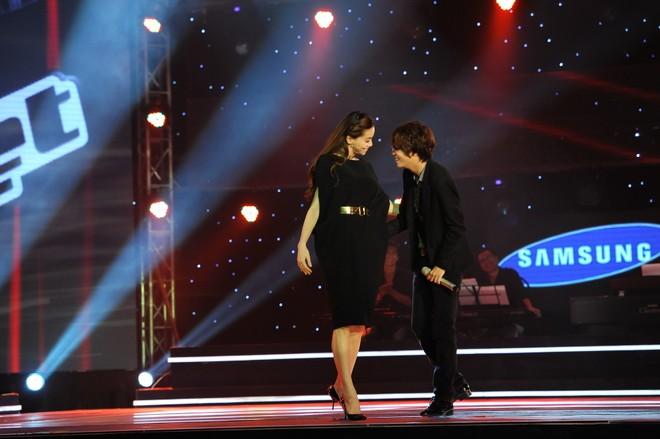 """Giọng hát Việt lên tiếng về vụ tác quyền của """"Hoàng tử The Voice"""" ảnh 2"""