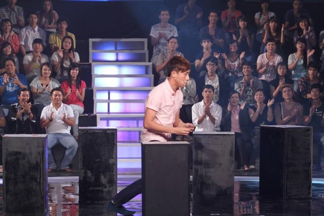 Trấn Thành hài hước trong Gameshow 1 tỷ đồng ảnh 7