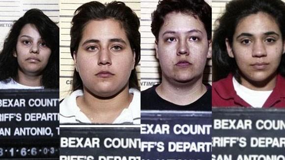 Lĩnh oan 12 năm tù vì bị tố hiếp dâm tập thể 2 cháu gái ảnh 1