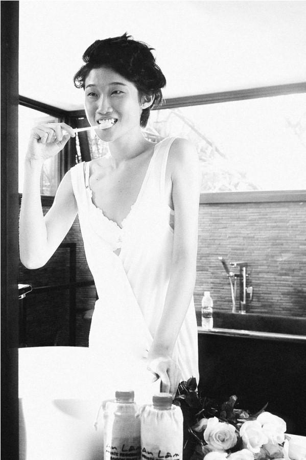 Chân dài Top model lả lơi trong bồn tắm ảnh 5