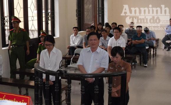 """Trốn thuế hàng chục tỷ đồng, """"đại gia"""" Bắc Ninh bị xử án treo?! ảnh 1"""