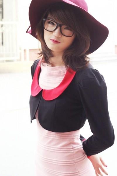 Cựu nữ sinh Hanoi-Amsterdam chiến thắng Top model online ảnh 3