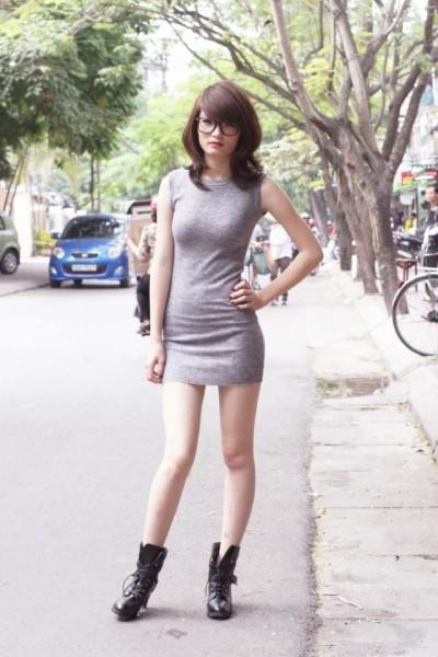 Cựu nữ sinh Hanoi-Amsterdam chiến thắng Top model online ảnh 1