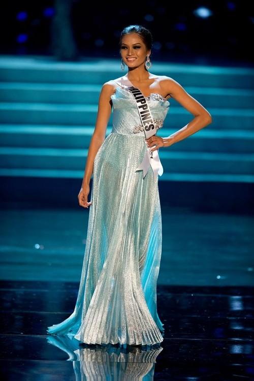 Diễm Hương trượt Top16, người đẹp Mỹ lên ngôi Miss Universe 2012 ảnh 5