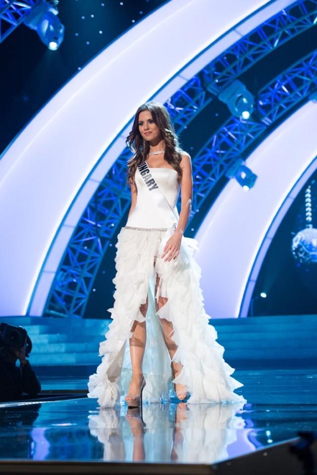 Diễm Hương trượt Top16, người đẹp Mỹ lên ngôi Miss Universe 2012 ảnh 6