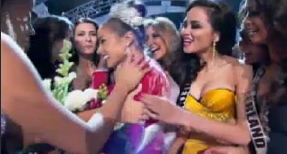 Diễm Hương trượt Top16, người đẹp Mỹ lên ngôi Miss Universe 2012 ảnh 9