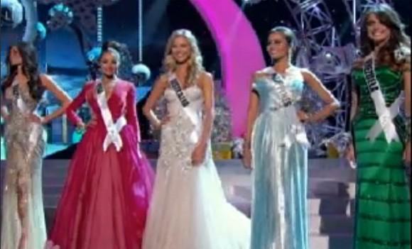Diễm Hương trượt Top16, người đẹp Mỹ lên ngôi Miss Universe 2012 ảnh 7