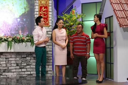 Thu Minh, Hiếu Hiền chia sẻ về rắn ảnh 3