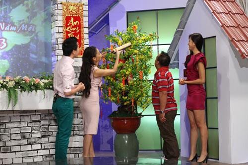 Thu Minh, Hiếu Hiền chia sẻ về rắn ảnh 5