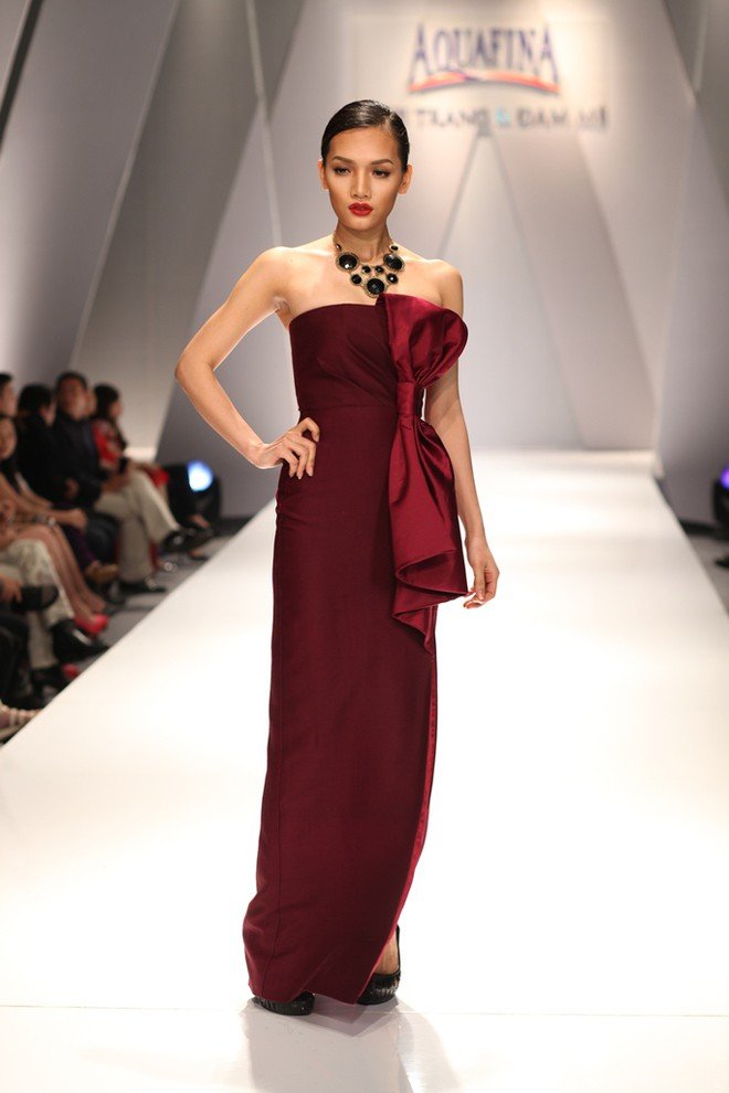 Hồng Quế, Andrea Aybar nổi bật giữa dàn người mẫu ảnh 11