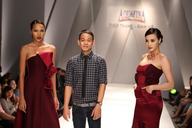 Hồng Quế, Andrea Aybar nổi bật giữa dàn người mẫu ảnh 12