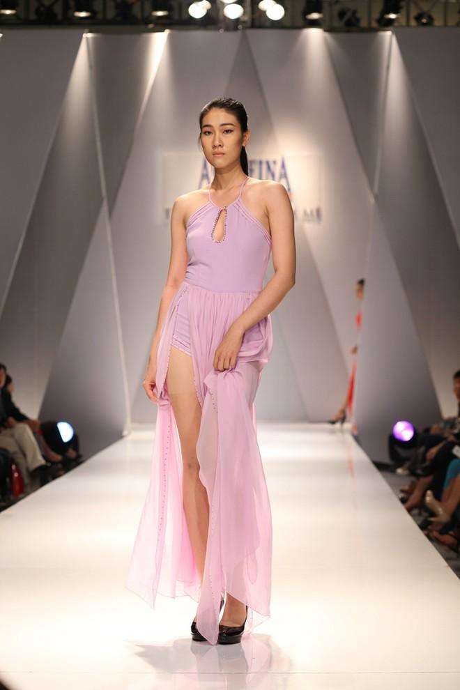 Hồng Quế, Andrea Aybar nổi bật giữa dàn người mẫu ảnh 14