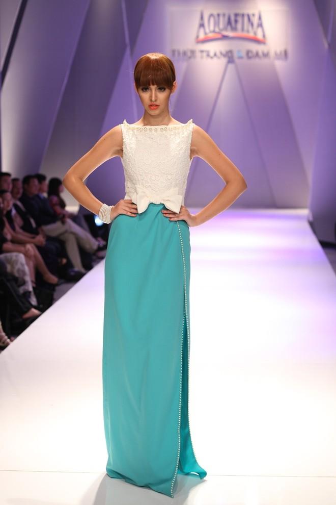 Hồng Quế, Andrea Aybar nổi bật giữa dàn người mẫu ảnh 16