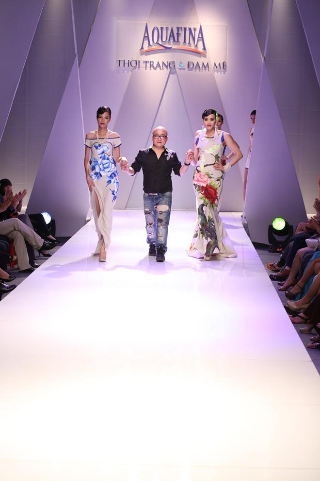 Hồng Quế, Andrea Aybar nổi bật giữa dàn người mẫu ảnh 13
